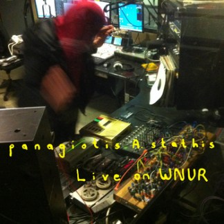 Panagiotis A. Stathis - Live on WNUR | http://bit.ly/GoL-Lif15