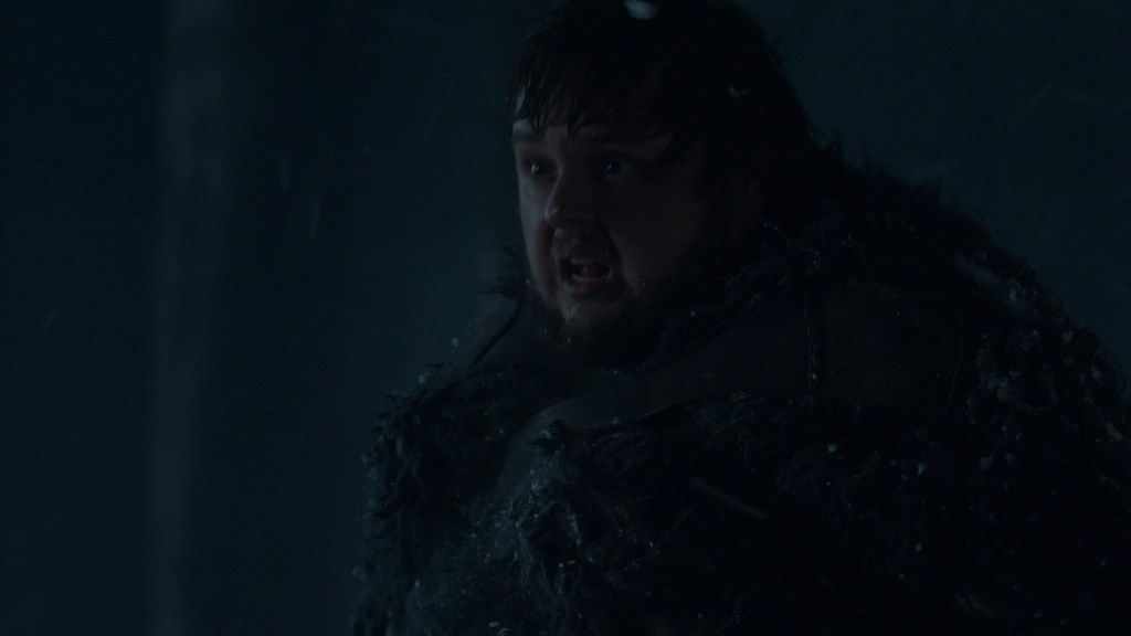 """Game of Thrones S03E08 """"Second Sons"""""""