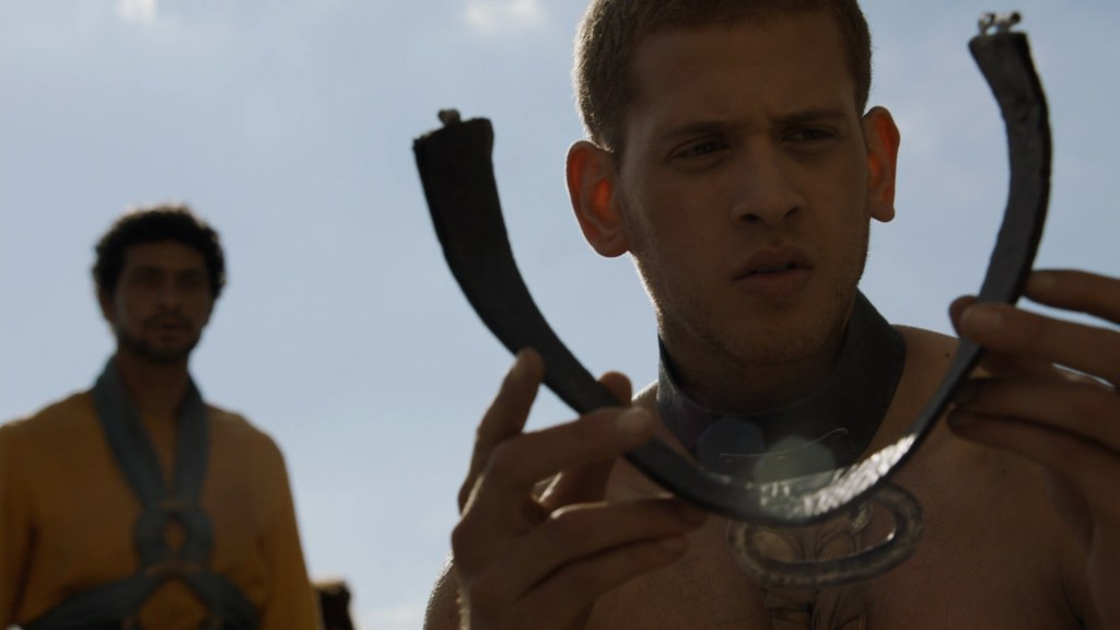 """Game of Thrones S04E03 """"Breaker of Chains"""""""