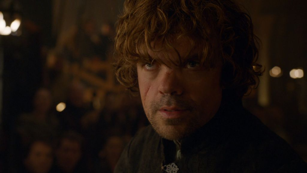 """Game of Thrones S04E06 """"The Laws of Gods and Men"""""""