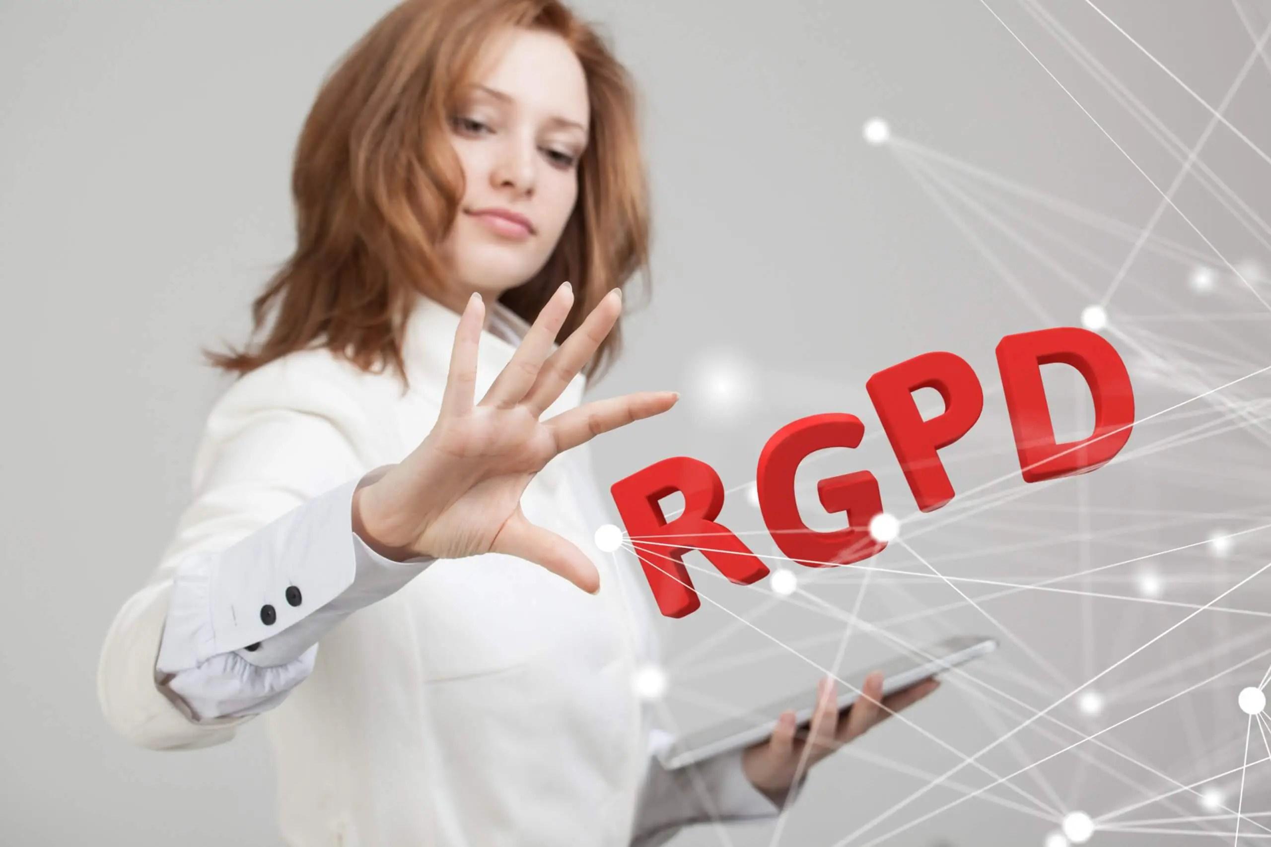 Un Dispositif Travailleur Isolé utilise des données personnelles, nécessitant la conformité au RGPD