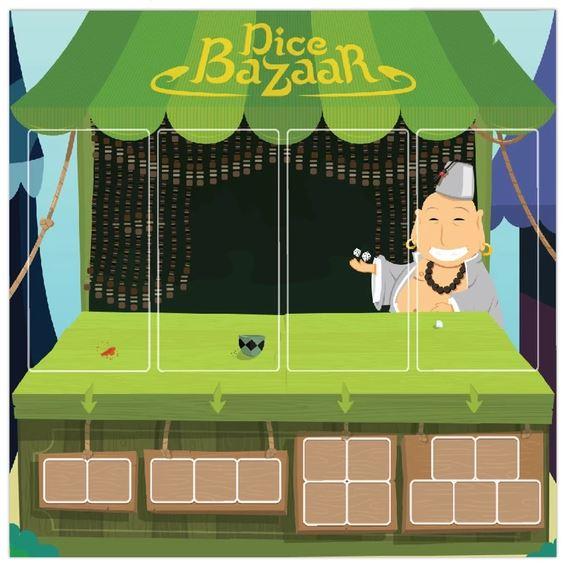 DiceBazaar