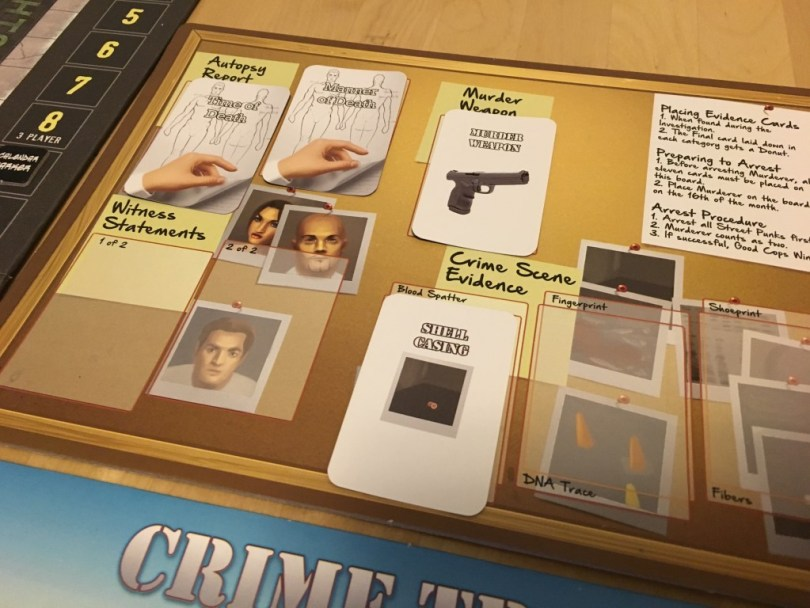 Can you solve the case in time?