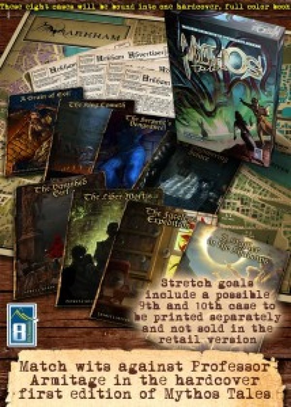 mythos tales 2