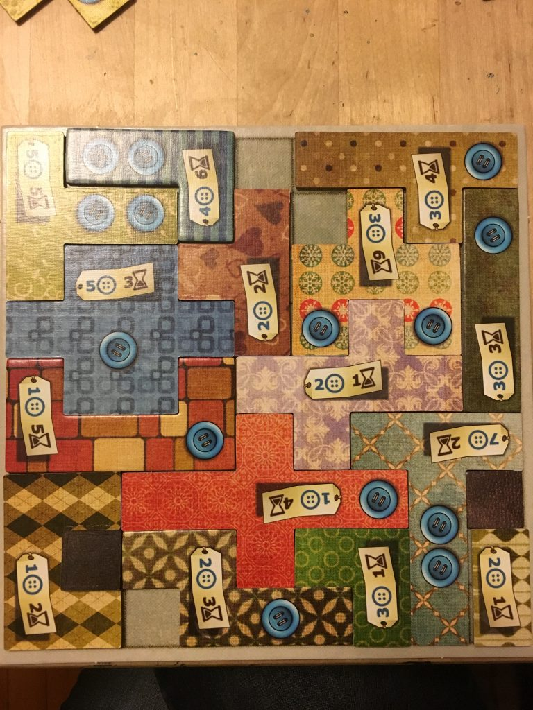 Now THIS is what a well made quilt looks like!