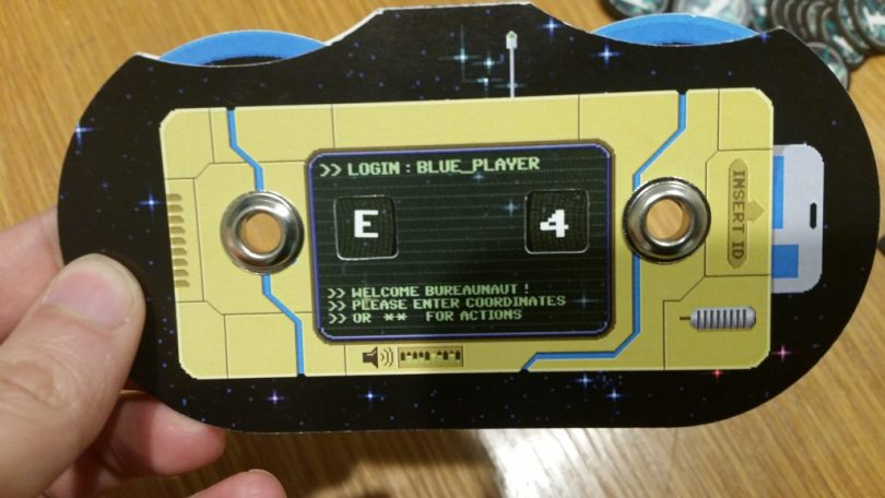 This prototype of the Dual Dial was quite functional, but the Kickstarter campaign promises even higher quality components.