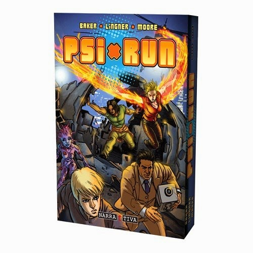 psi-run