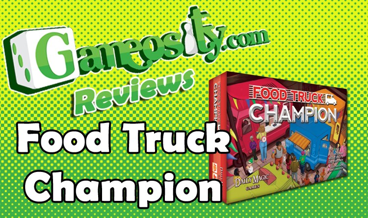 food truck champion gameosity youtube