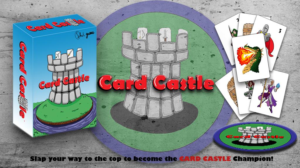 Card Castle