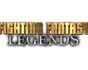 fighting fantasy legends title