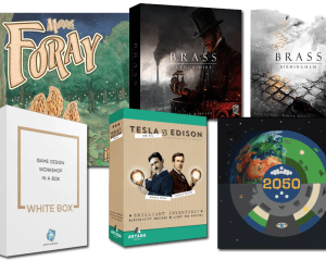 kickstarter projects top 5
