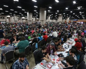 pax convention
