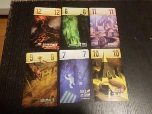 pocket madness cards