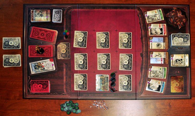 Kickstarter games in 2018: Tabletop game dominated, video ...