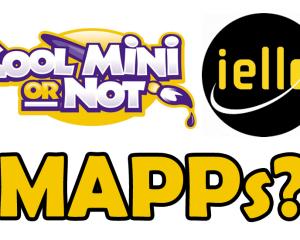 CMON Iello Mapps