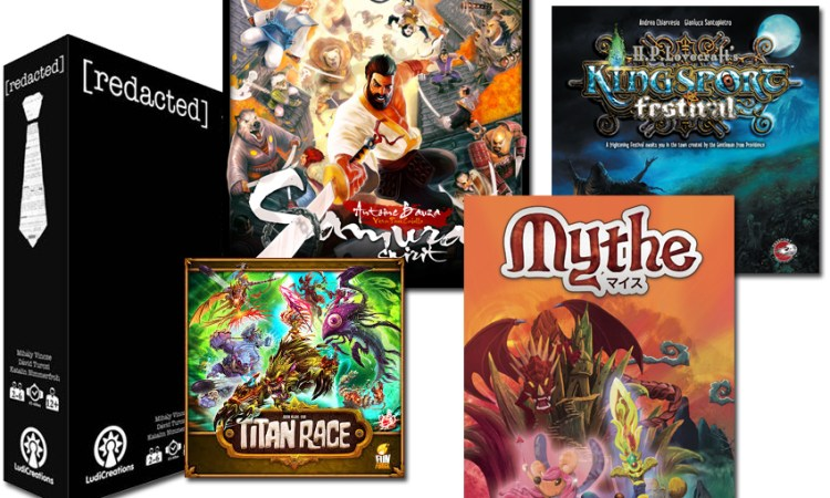 Passport Game Studios titles