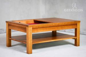 Geeknson Adam coffee table