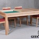 Geeknson Denis table