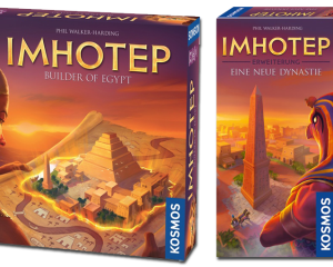 imhotep expansion