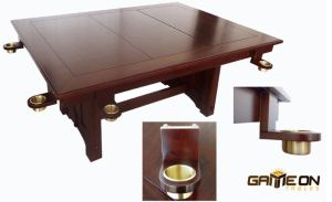 Game on tables Valhalla Deluxe