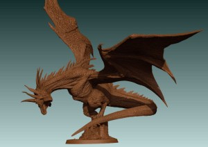 Time of Legends: Joan of Arc Dragon