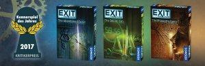 Exit Kennerspiel Des Jahres