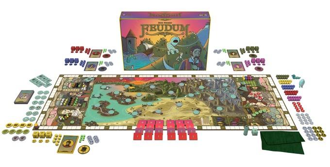 feudum game