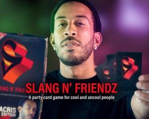 slang n' friendz title
