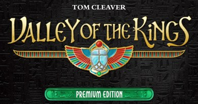 Valley of the Kings: Premium Edition Review