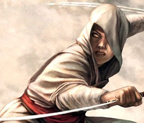 "Video: Prince of Persia ""Assassins"""