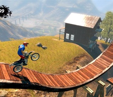 Reseña: Trials Evolution