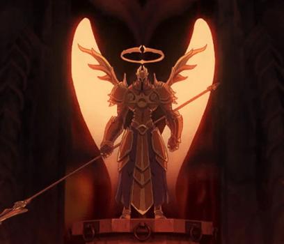 Video Animado – Diablo III: Wrath