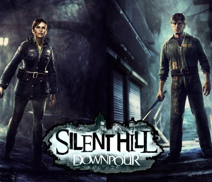 Video Reseña: Silent Hill Downpour