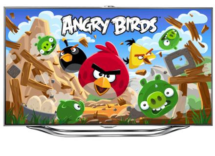 angrybirds samsung