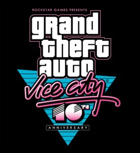 Grand Theft Auto Vice City 10th Anniversary