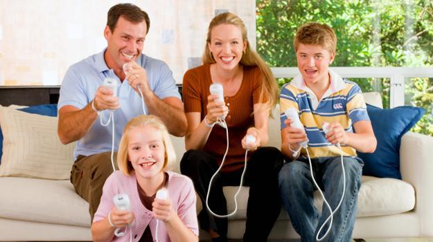 Nintendo-Wii-Casual-gamers