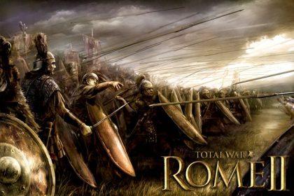 Total War Rome II (3)