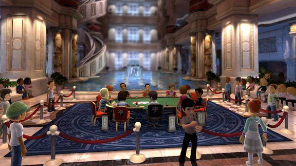 world series of poker full house pro (4)