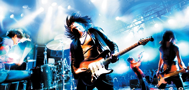 Rock Band (2)