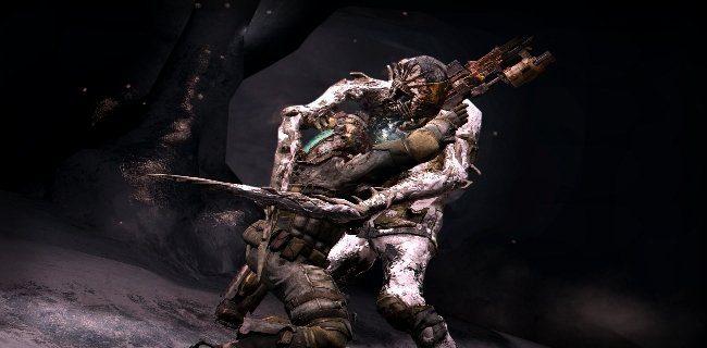 Los necromorphs seguirán presentes, aunque no serán nuestra única preocupación