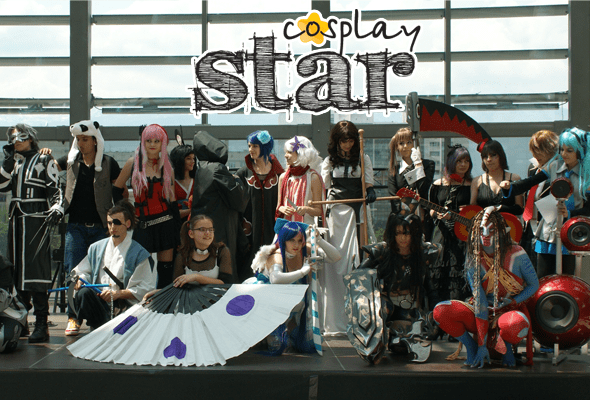cosplay star
