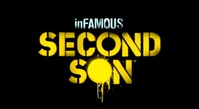 Infamous Second Son (1)