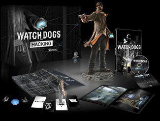 Desdec Watch Dogs