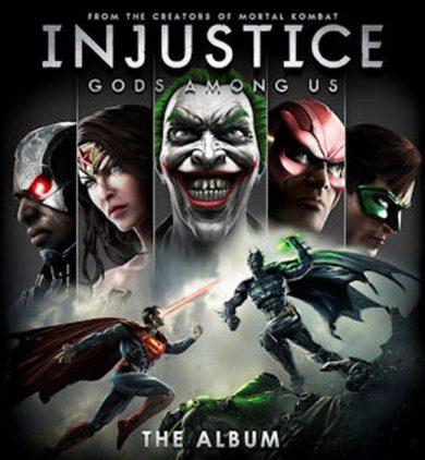 injustice-gods-among-us-soundtrack