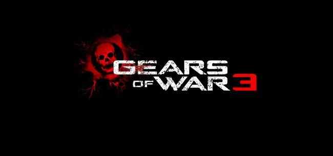Gears of War 3 (1)