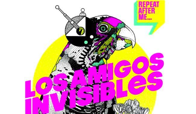 Los Amigos Invisibles (2)