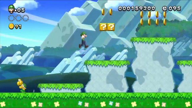 New Super Luigi U (1)