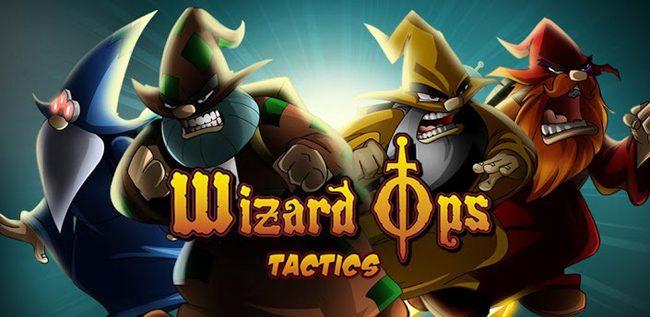 WizardOps