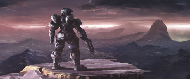 Halo Spartan Assault 2