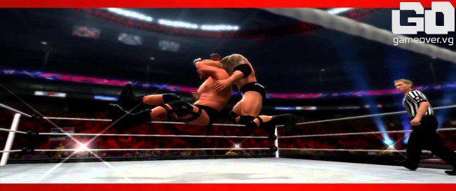 WWE 2K14A